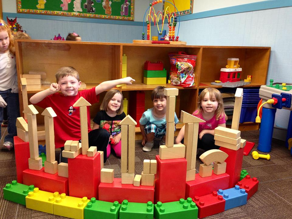 Toys For Infants >> Early Childhood Education: Why is Playtime Important For Children? - Stonewall Day Care